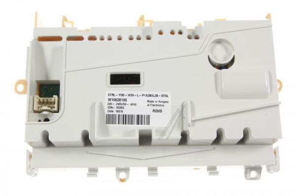 Moduł sterujący (w obudowie) skonfigurowany do zmywarki 481010543925,0