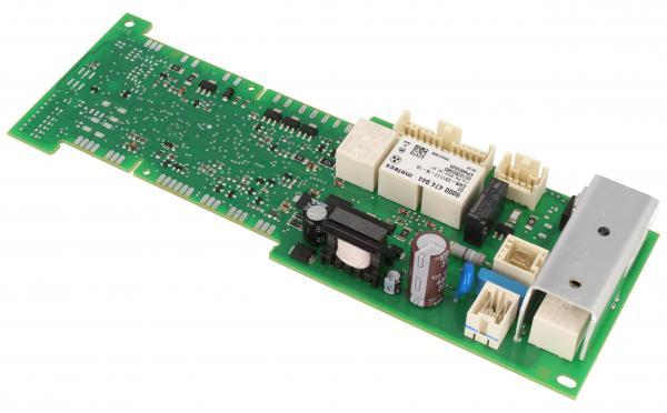 Moduł elektroniczny skonfigurowany do pralki 00657084,1