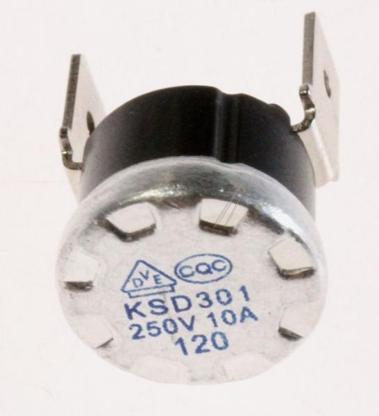 Termostat NC120,0