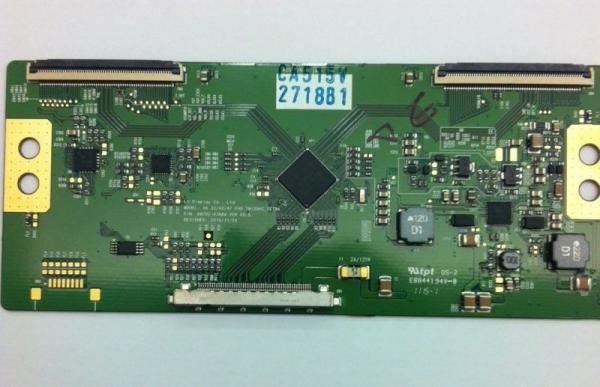 Moduł T-Con 6870C0368A do telewizora,0
