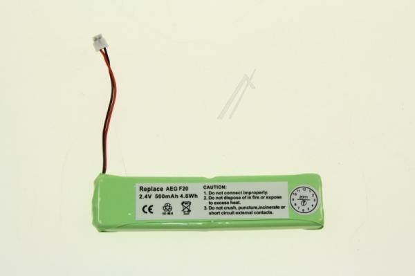 Akumulator   Bateria Ni-Mh GSMA24004 2.4V 500mAh do smartfona,0