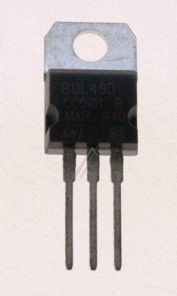 BUL49D BUL49D Tranzystor TO-220 (NPN) 850V 5A,0