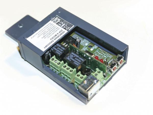 Odbiornik radiowy do bramy ZSP4MICRO,0