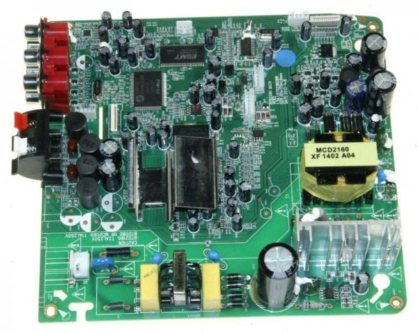 996510062826 MPEG PCB ASSEMBLY PHILIPS,0