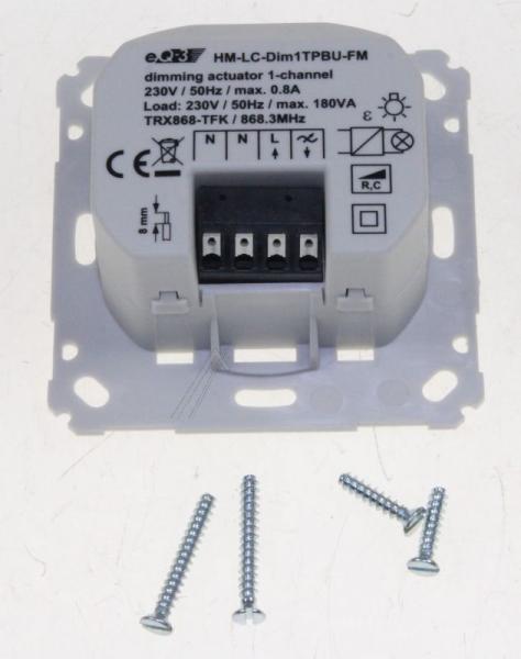 Ściemniacz   Regulator natężenia światła 103020,2