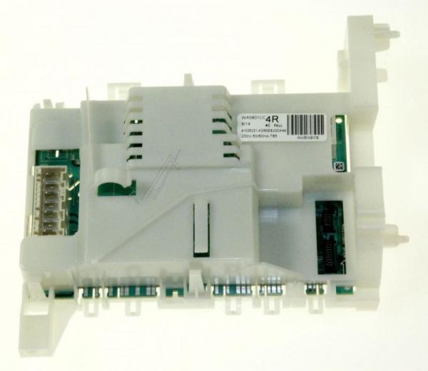 Moduł elektroniczny skonfigurowany do pralki 49024435,0
