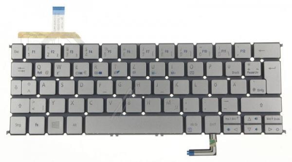 Klawiatura do laptopa  NKI101300B,0