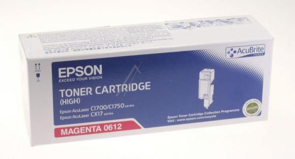 Toner magenta do drukarki  C13S050612,0