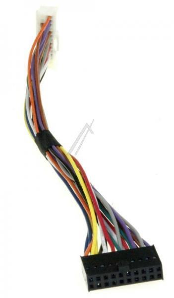 Kabel LVDS 28 pin 210mm 30072740,0