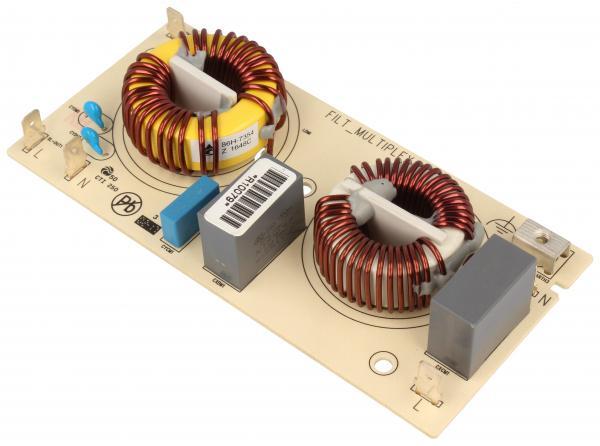Filtr przeciwzakłóceniowy do płyty ceramicznej 00654183,0
