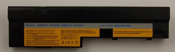 COMPA108258 Akumulator | Bateria do laptopa 4400mAh) Li-Ion,0