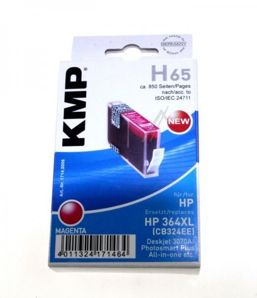 Tusz magenta do drukarki  H65,0