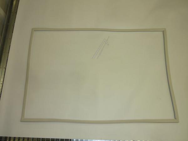 Uszczelka drzwi chłodziarki do lodówki Sharp FPACGA603CBKZ,0
