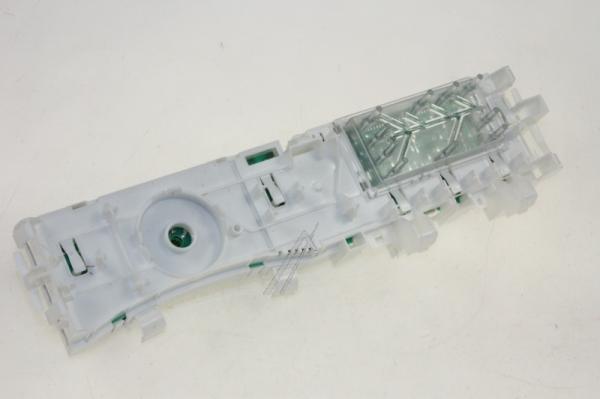 Moduł elektroniczny skonfigurowany do pralki AS0014716,0