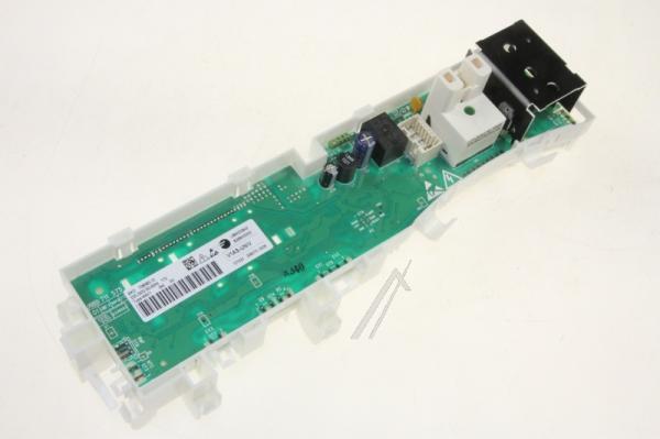 Moduł elektroniczny skonfigurowany do pralki AS0014716,1