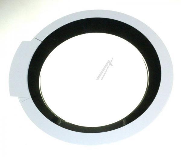 Drzwi kompletne z zawiasem do pralki 00705824,0