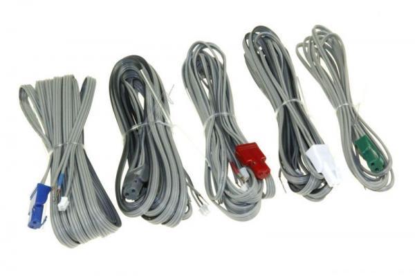 Kabel głośnikowy (wtyk/ przewód) 184641011,0