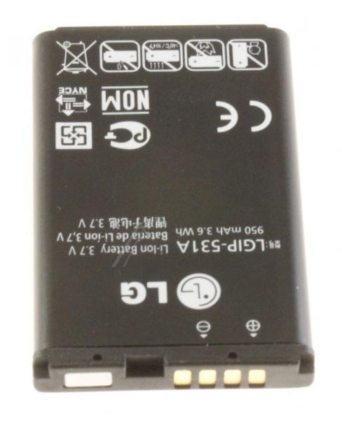 Akumulator | Bateria 3.7V 950mAh do smartfona EAC61700201,1