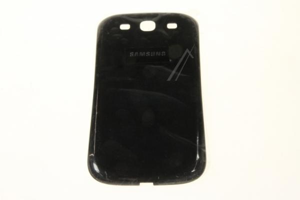 Klapka baterii do smartfona Samsung Galaxy S3 / GT-i9300 GH9823340E (czarna),0