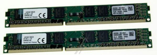 Pamięć RAM DDR3 1600MHz 4GB dual channel KVR16N11S8K28,0
