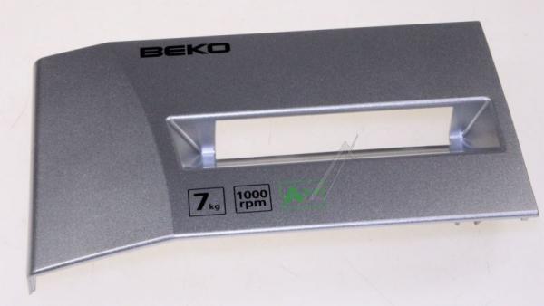 Przód | Front pojemnika na proszek do pralki 2828119814,0