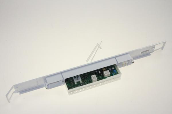 Front | Maskownica panelu sterowania do lodówki 00705781,1
