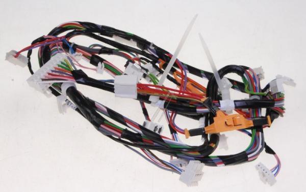Przewód   Wiązka kabli do pralki 2832844800,1
