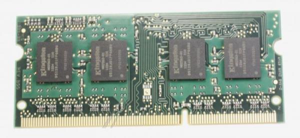 Pamięć RAM DDR3 1333MHz 4GB SO-DIMM KVR13S9S84,0