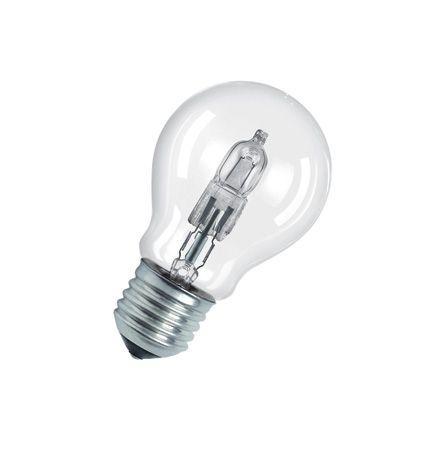 46W 230V Żarówka halogenowa eco pro classic a (94mm/55mm) 64543ACLA46W230VE27 Ciepły biały,0