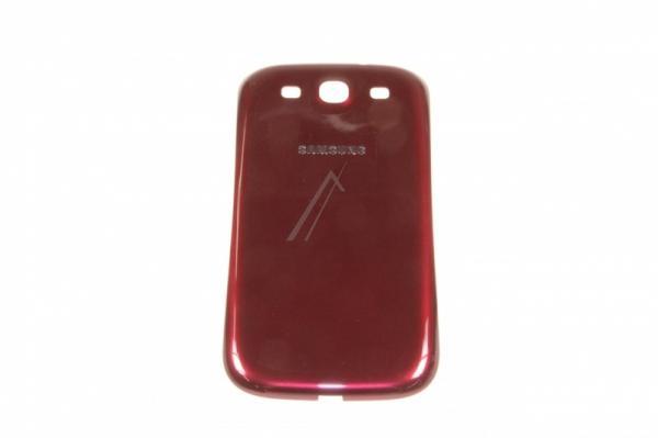 Klapka baterii do smartfona Samsung Galaxy S3 / GT-i9300 GH9823340C (czerwona),0