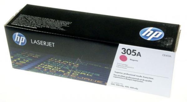 Toner magenta do drukarki  CE413A,0