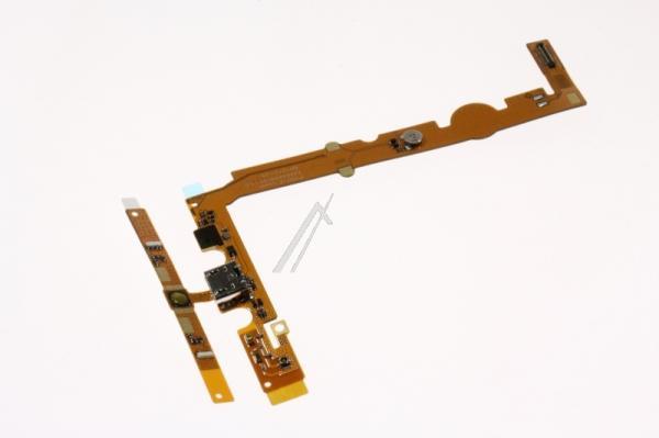 EBR75035501 PCB ASSEMBLY,FLEXIBLE LG,0