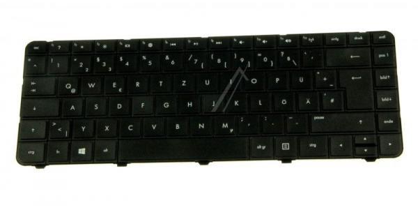 Klawiatura niemiecka do laptopa  698694041,0