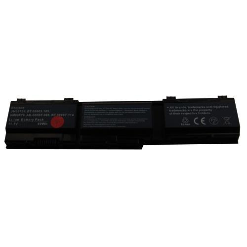 COMPA1111139 Akumulator | Bateria do laptopa (11.1V 4400mAh) Li-Ion,0