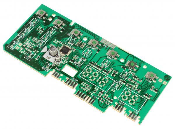 Płytka panelu sterowania do pralki 481010495081,1
