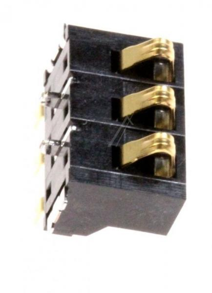 3711007393 HEADER-BATTERY SAMSUNG,0
