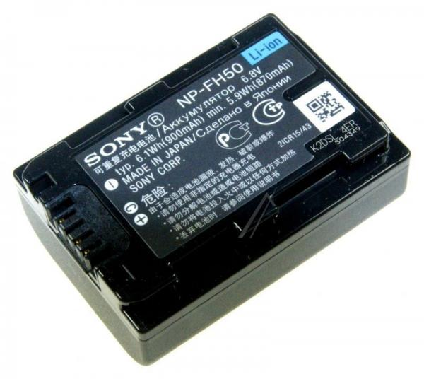 802237055 NPFH50 BATTERY PACK(FH50) SONY,0