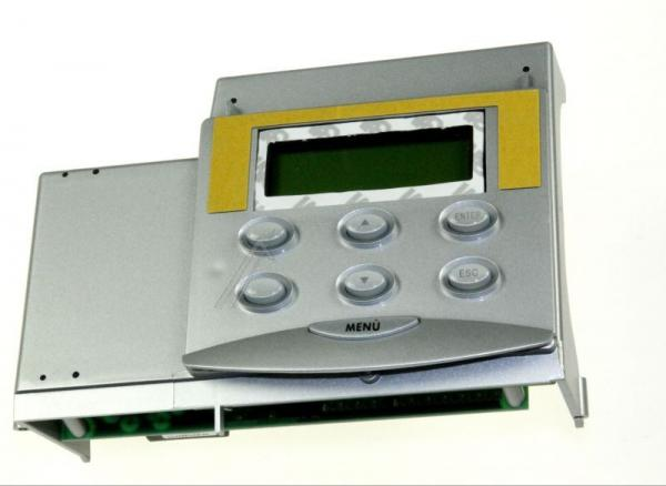 996530043514 0354A1577A ELECTRONIC ASS.230V STD SILVER SAECO,0