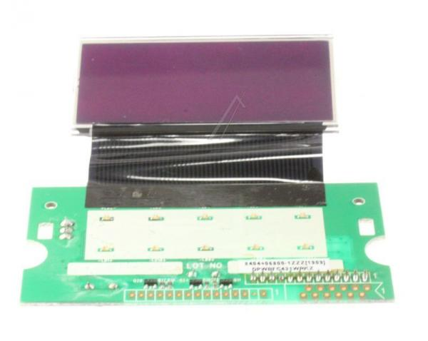 DPWBFC431WRK1 CPU UNIT (T/R TBM0909540) SHARP,0
