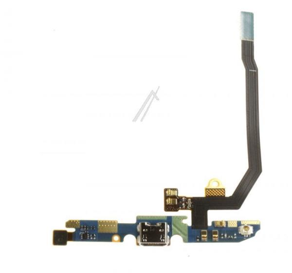 EBR75745501 PCB ASSEMBLY,FLEXIBLE LG,0