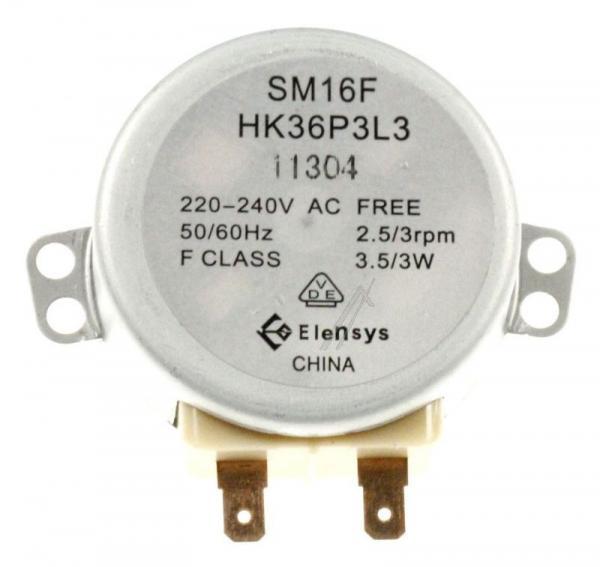 Silnik napędowy mikrofalówki Amica 1021201,0