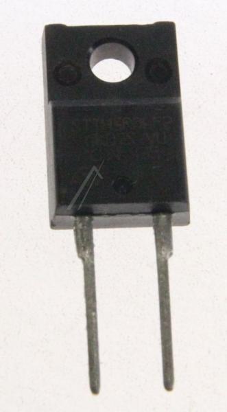 STTH5R06FP Dioda STMICROELECTRONICS,0