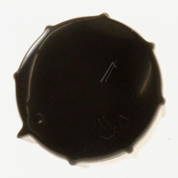 996530005367 11009272 BLACK WATER-STEAM KNOB P0049 SAECO,0