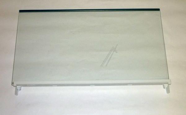 Szyba | Półka szklana kompletna do lodówki 00705973,0