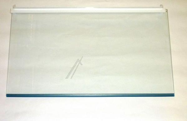 Szyba | Półka szklana kompletna do lodówki 00705973,1