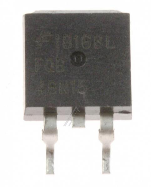 FQB46N15 Tranzystor D-PAK (N-Channel) 150V 45.6A,0
