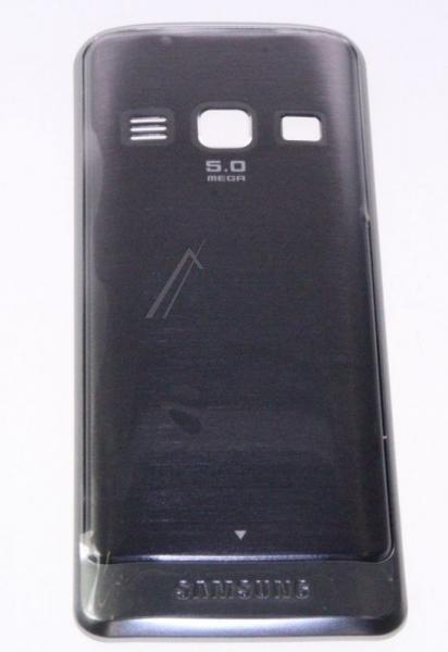 Klapka baterii do smartfona Samsung S5610 GH9820758A (szara),0