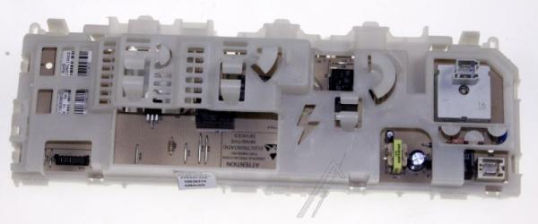 Moduł elektroniczny skonfigurowany do pralki 20759418,0