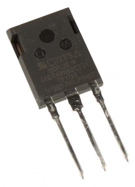 IXGR48N60C3D1 IXGR48N60C3D1 Tranzystor ISOPLUS-247 600V 56A,0