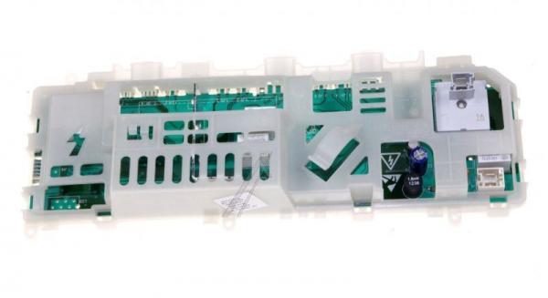 Moduł elektroniczny skonfigurowany do pralki 20772941,0